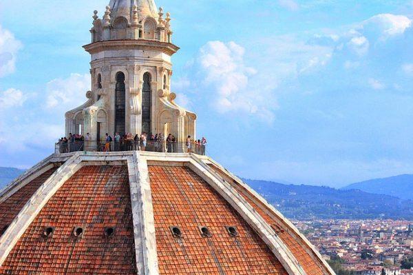 Cupola Duomo Firenze